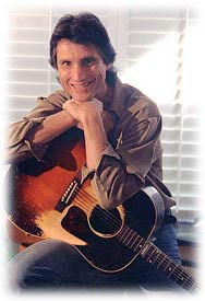 William Florian, singer, songwriter, performer, guitarist